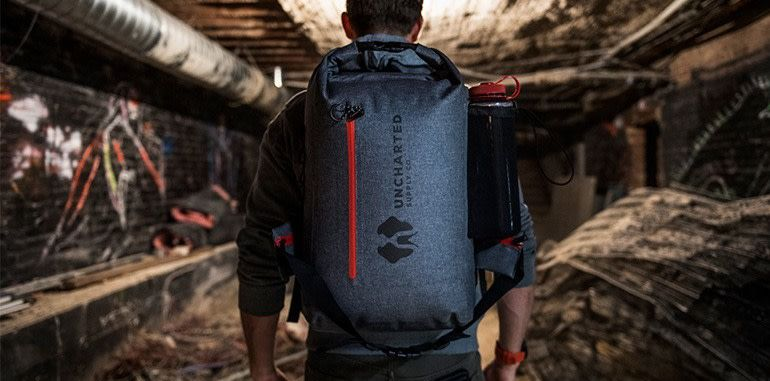 Uncharted Supply Company The Seventy2 Survival System