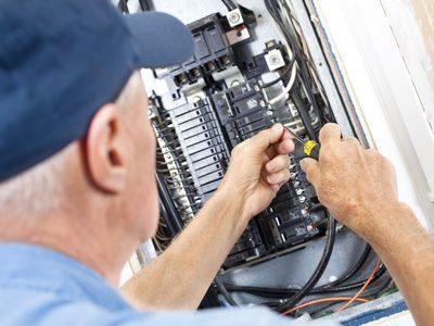 how to determine the size of your main electrical service