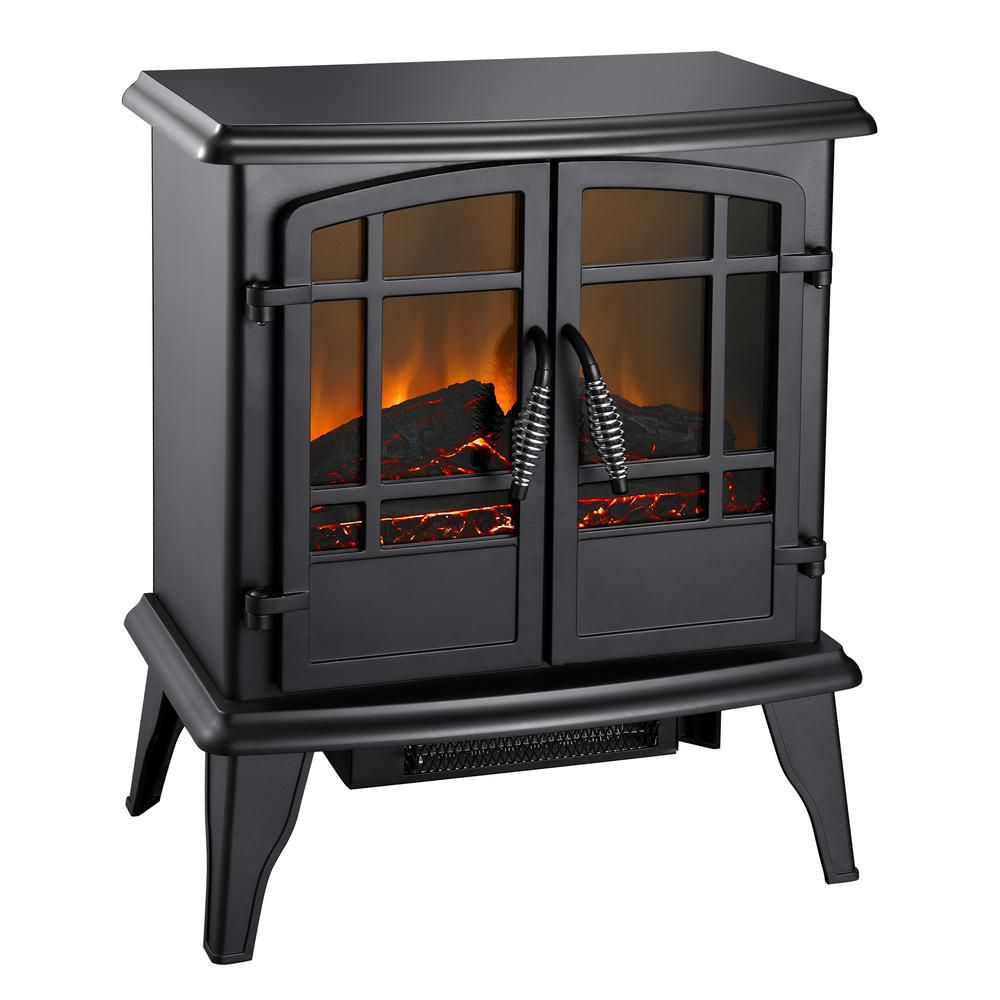 The 6 Best Electric Fireplace Heaters Of 2020