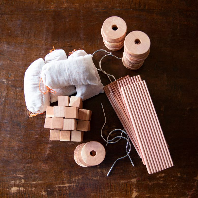 Household Essentials CedarFresh Clothes Protector
