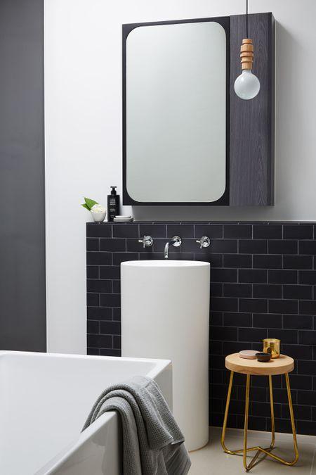 1960s Modern Bathroom