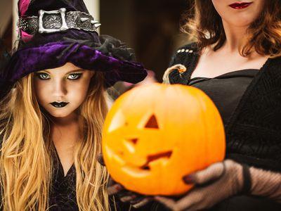 Halloween Fun Mini SVG Bundle (355965) | Cut Files | Design Bundles