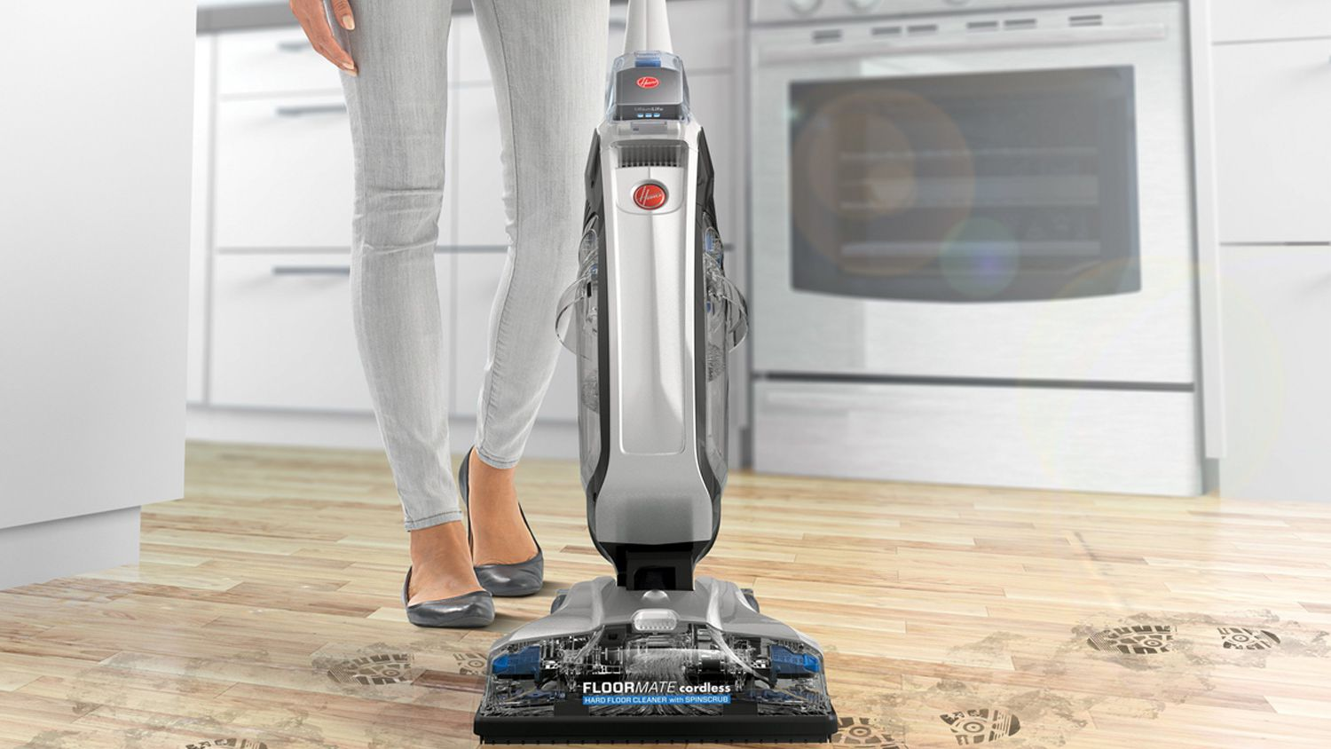 Hoover Floormate Cleaner Review