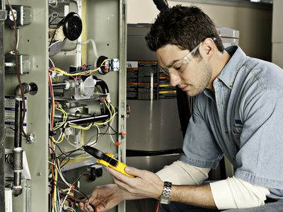 What is a High-Temperature Limit Switch on a Furnace?