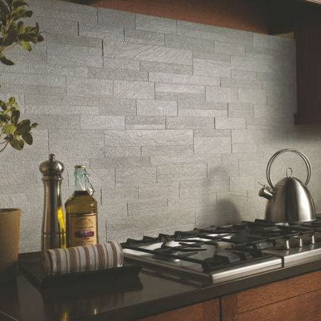 Excellent 30 Amazing Design Ideas For Kitchen Backsplashes Beutiful Home Inspiration Aditmahrainfo