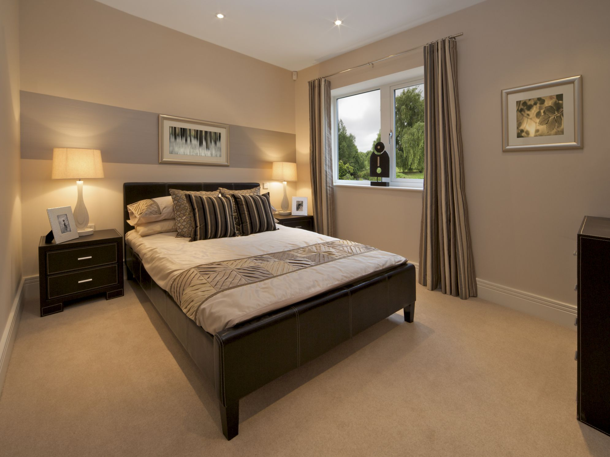 How To Use Carpet To Make Your Room Look Bigger
