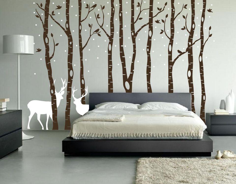 Alternatives to Painting Bedroom Walls