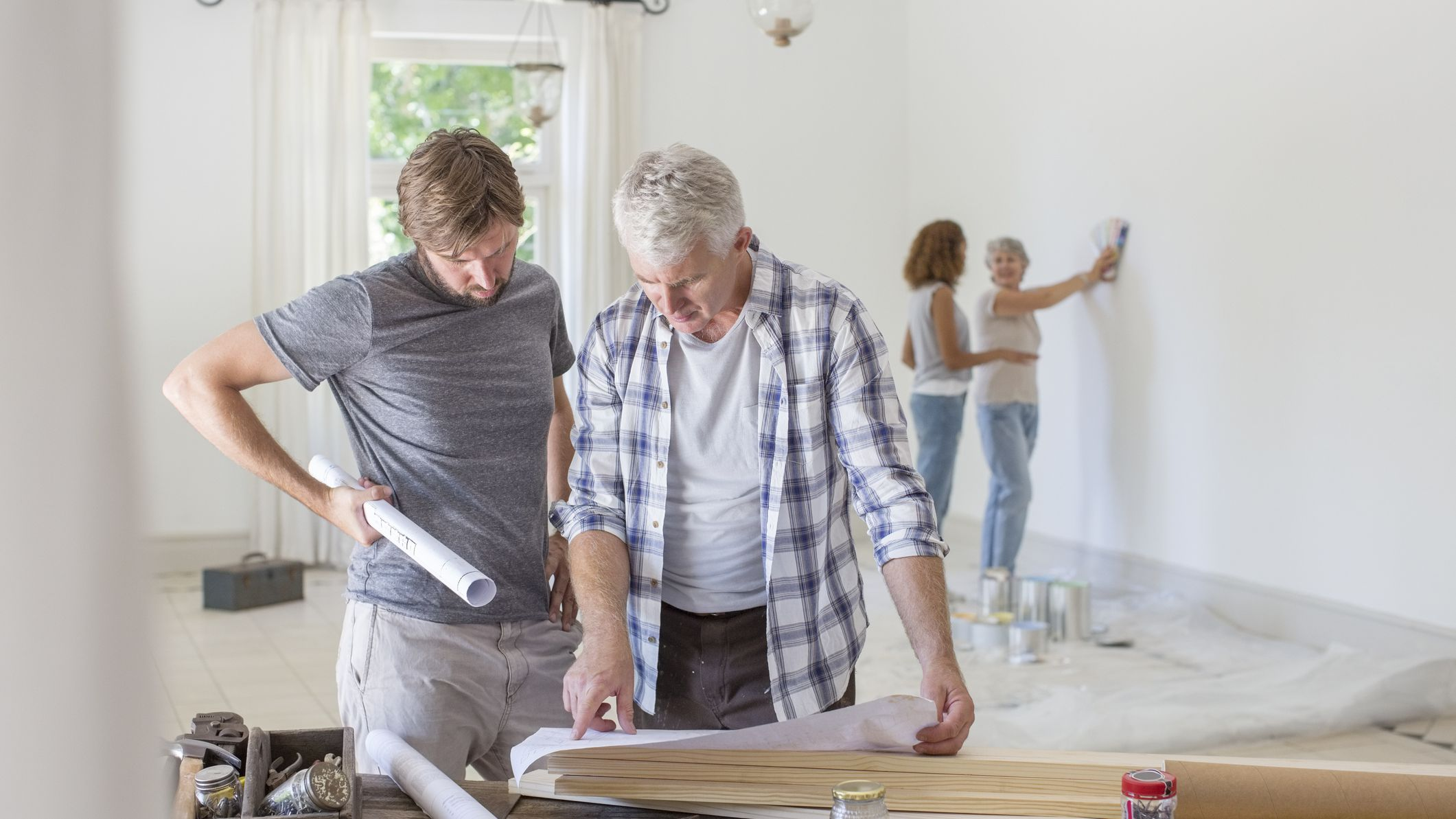 Do It Yourself With This Home Improvement Advice