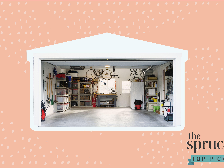The 10 Best Garage Door Openers Of 2021
