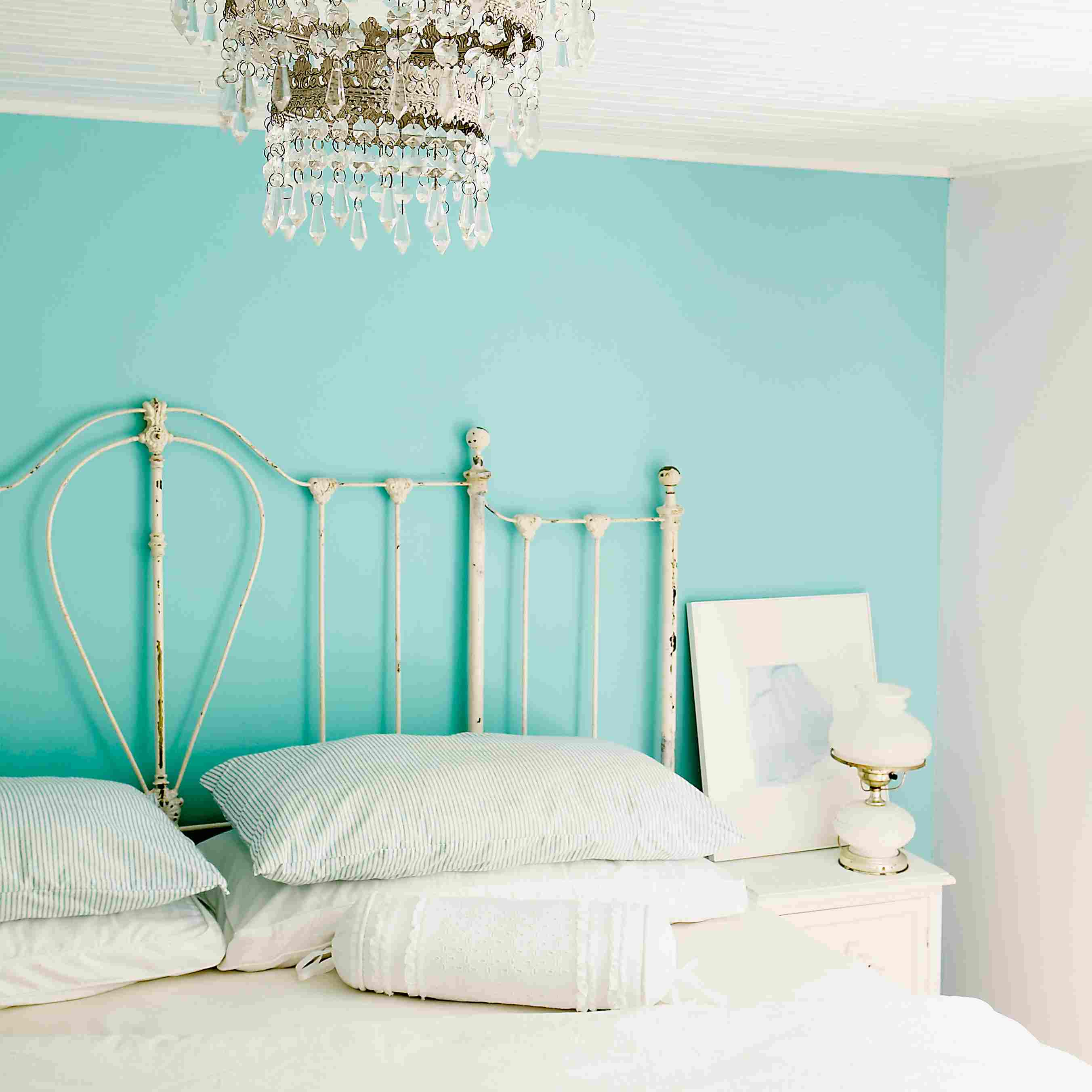 Top Aqua Paint Colors