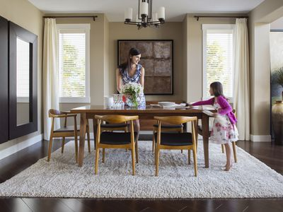 Learn How To Choose Chairs For Your Dining Table