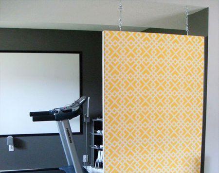 Diy Divider That Crushes It Fabric Adjule Room