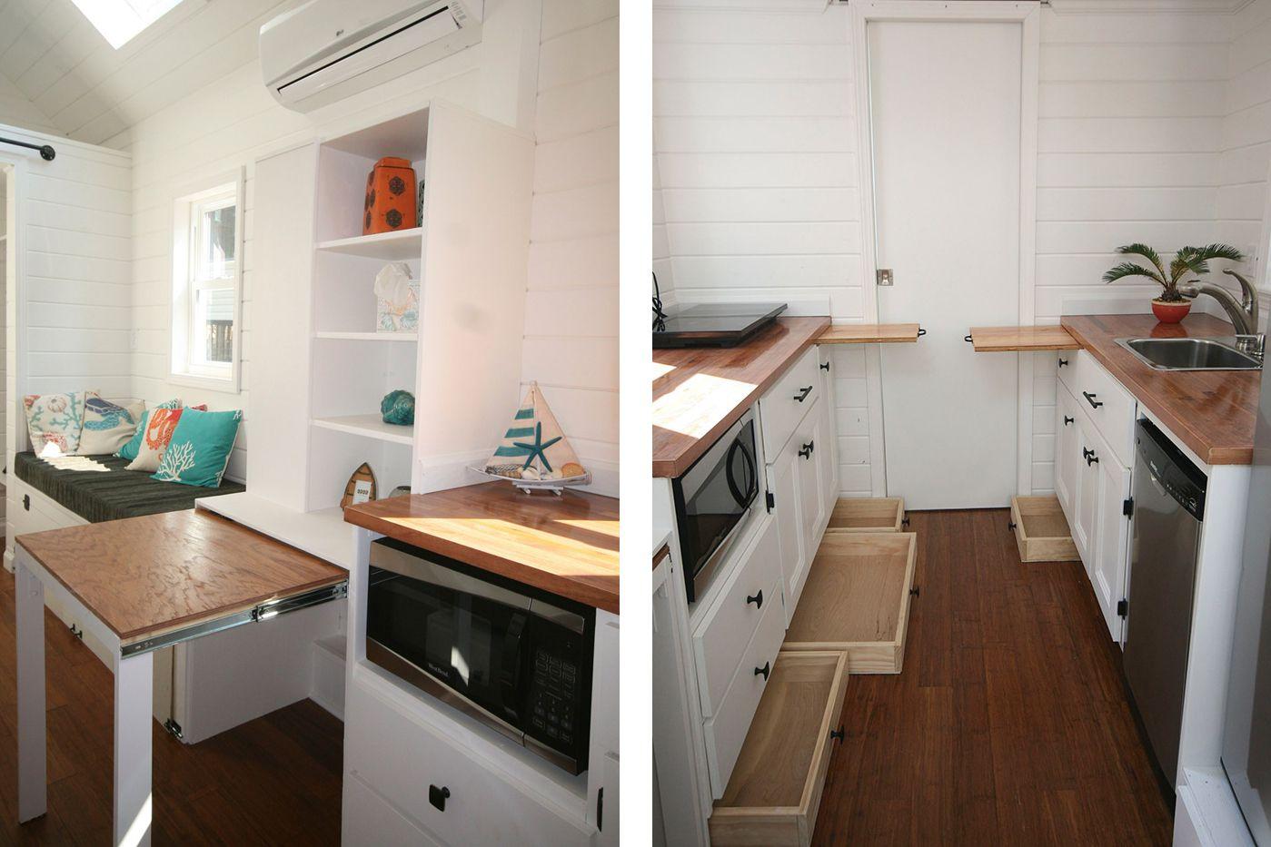 14 Small Kitchen Island Ideas