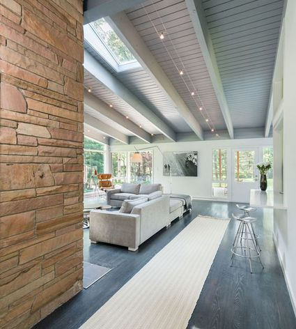 Function and style the basics of recessed lighting everything you need to know about track lighting for modern homes mozeypictures Choice Image