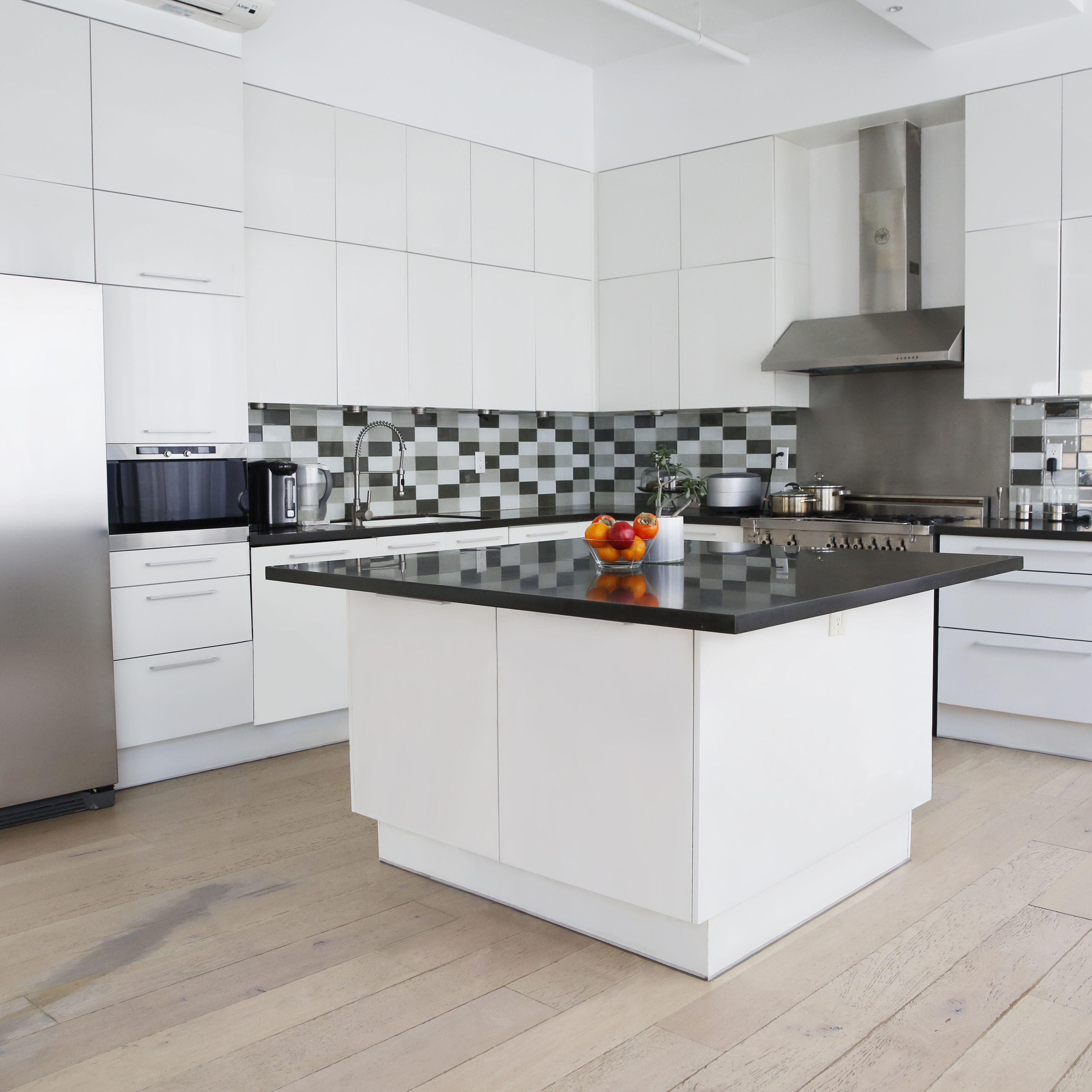 Options For Countertop Edge Treatments
