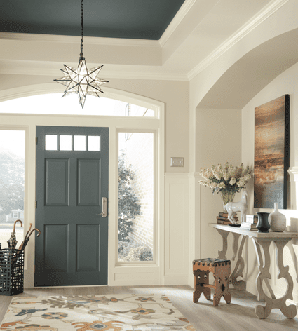 Natural Inspired Paint Colors Sherwin Williams Pura Vida