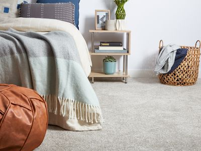 carpet in a bedroom