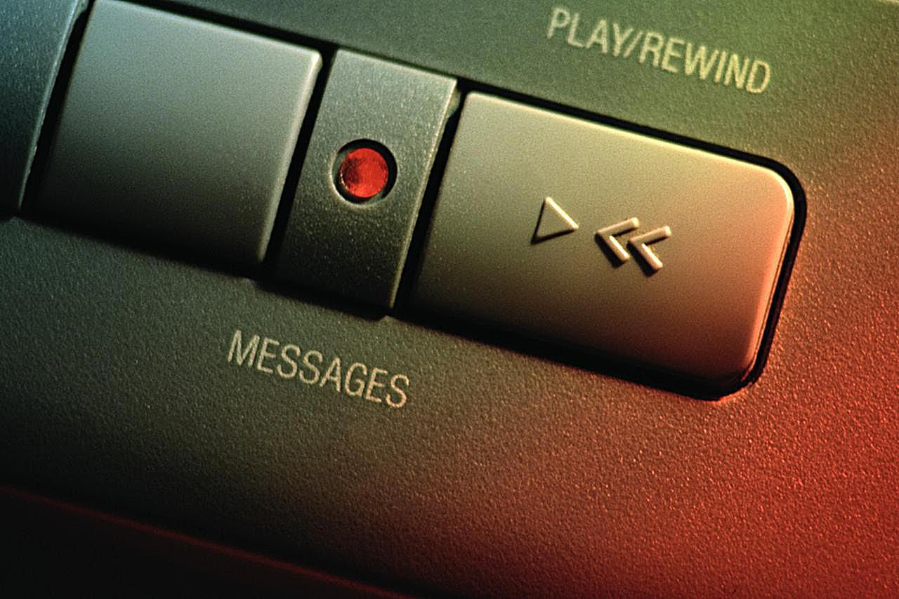 Safety Tips For Living Alone Outgoing Message And More