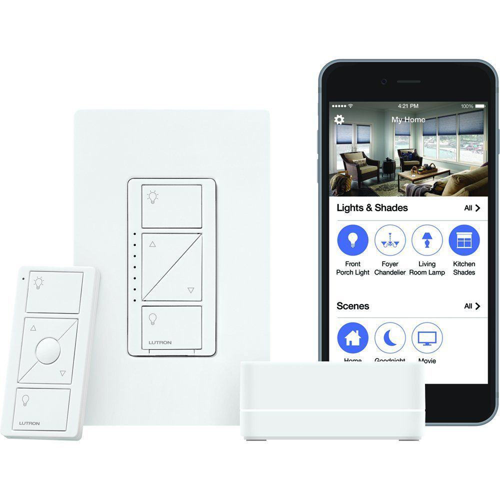 The 7 Best Led Dimmer Switches To Buy In 2018 Wiring House For