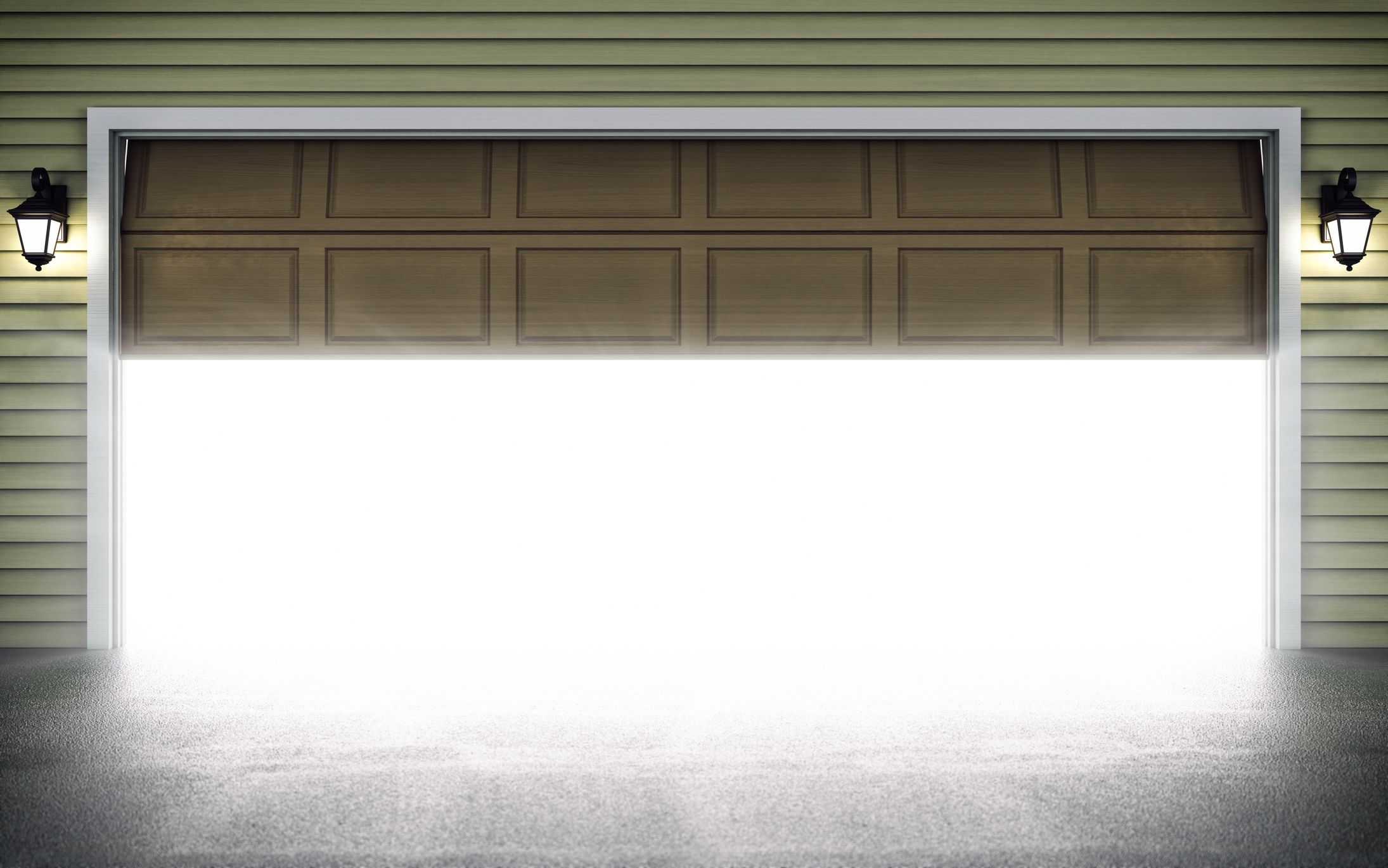 What To Do When Your Garage Door Opener Opens By Itself For Causing On Wiring Chamberlain