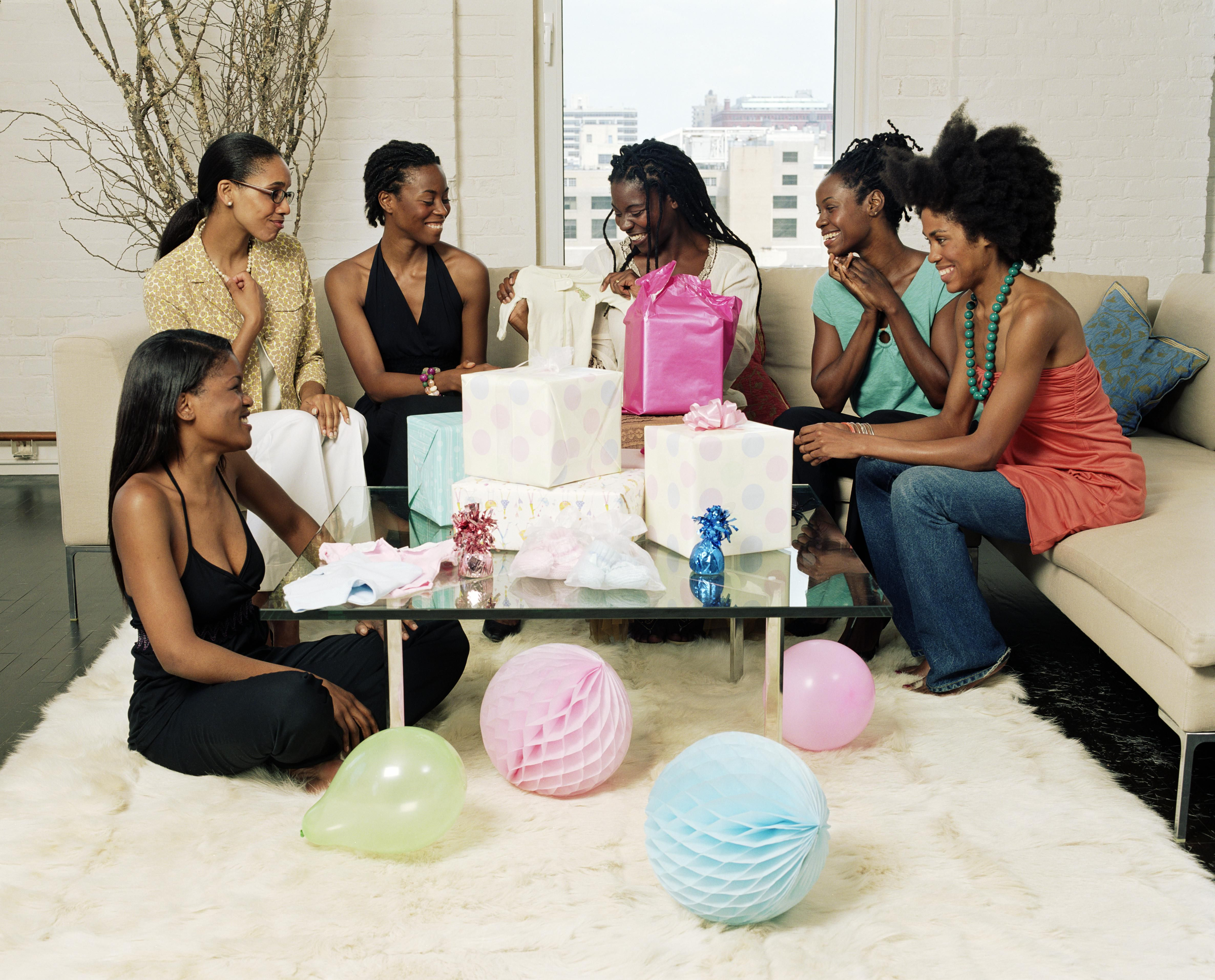 5049fecdc3b2 How to Plan a Bridal Shower - Tips and Ideas
