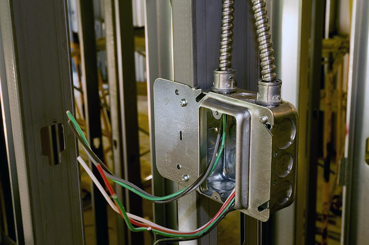 When To Use Conduit For Electrical Wiring