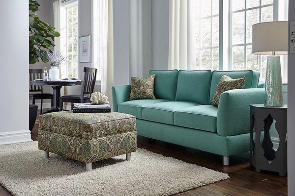 Lorelei Sofa from Simplicity Sofas