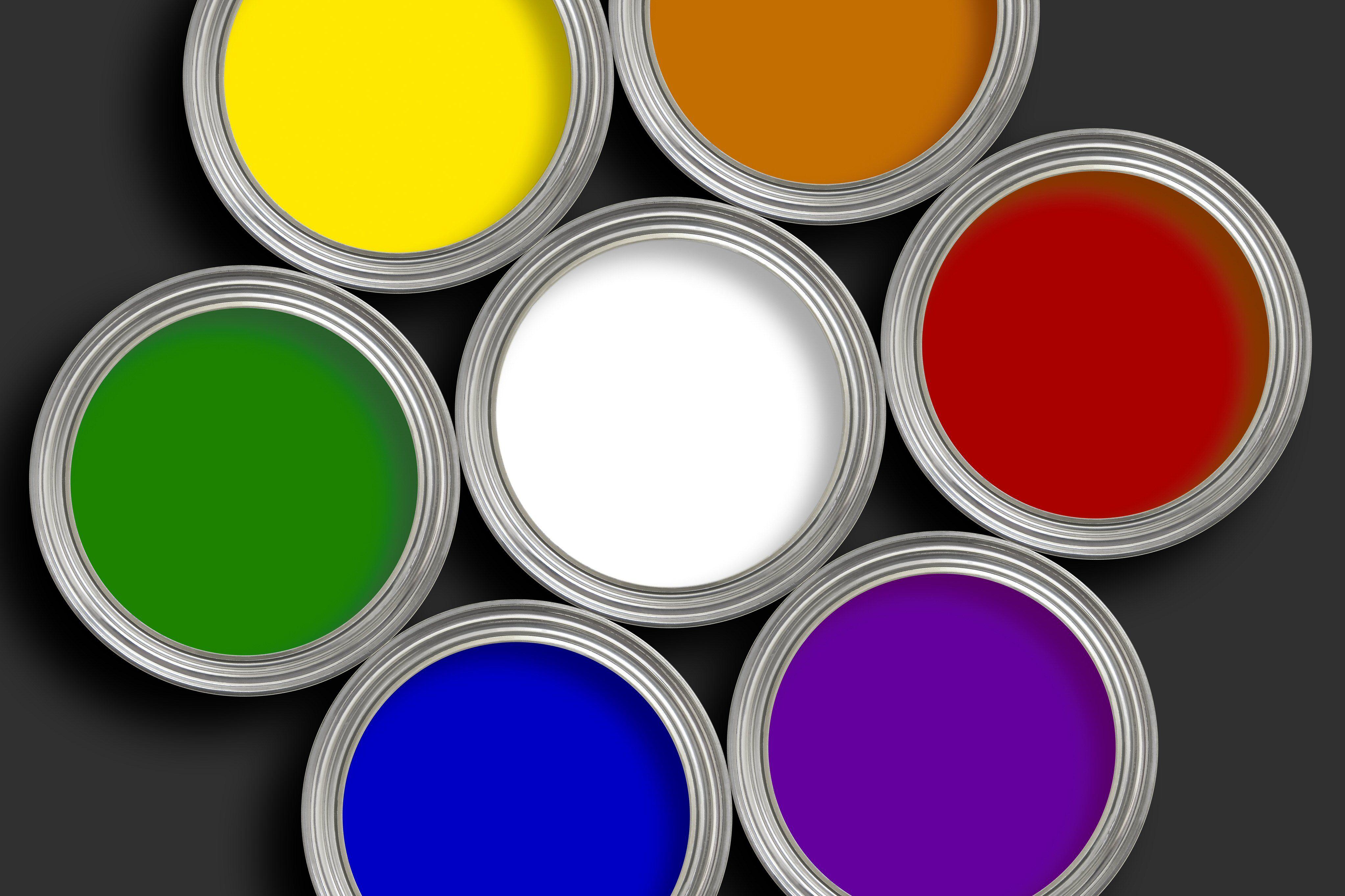 Logicol S R L Color Business Solutions
