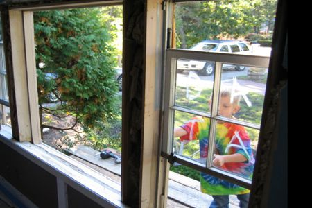 How To Make Sliding Or Double Hung Windows Open And Close Easier