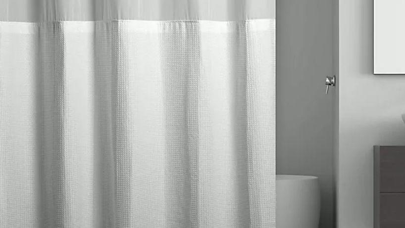 The 8 Best Shower Curtains Of 2021, Unique Shower Curtain Designs