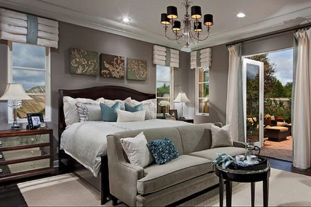 48 Stunning Master Bedroom Design Ideas And Photos Interesting Idea For Bedroom Design