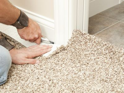 6 Tips for Installing Carpet Yourself