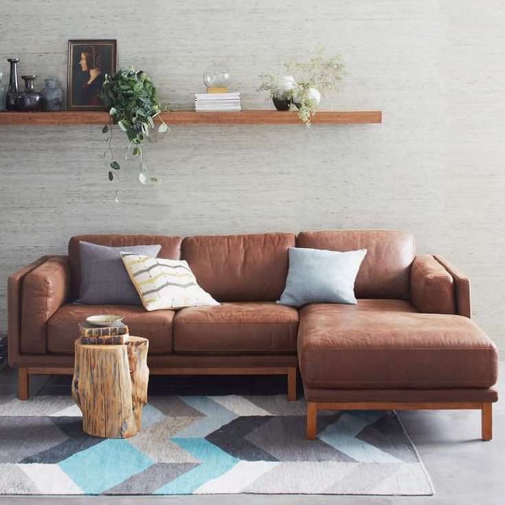 Fabulous The 7 Best Leather Sofas Of 2019 Creativecarmelina Interior Chair Design Creativecarmelinacom