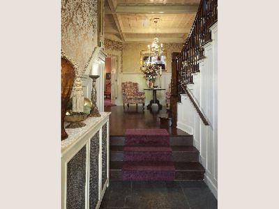 Lighting for Late Victorian Through Craftsman Era Home