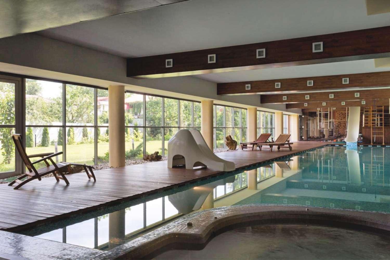 ukraine indoor swimming pool