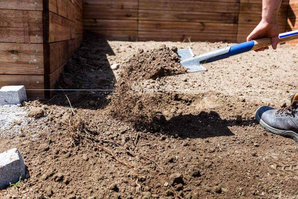 How to Get Free Fill Dirt for Your Yard Ideas To Cover Dirt In Yard on grass yard ideas, concrete yard ideas, rock yard ideas, birthday yard ideas, desert yard ideas, summer yard ideas, mulch yard ideas, gravel yard ideas, bark yard ideas, paved yard ideas,