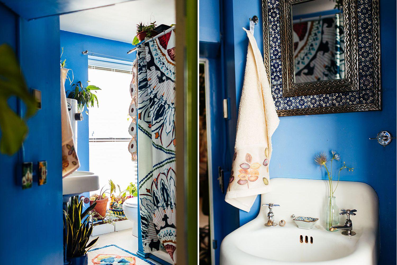 21 Small Bathroom Decorating Ideas on black and tangerine bathroom, black and tan bathroom, black and purple bathroom, black and chocolate bathroom, black and olive bathroom, black and silver bathroom, black and pink bathroom, black and red bathroom, black and teal bathroom, black and sage bathroom, black and copper bathroom, black and brown bathroom, black and beige bathroom, black and navy bathroom, black and yellow bathroom, black and bronze bathroom, black and orange bathroom, black and gray bathroom, black and peach bathroom, black and green bathroom,