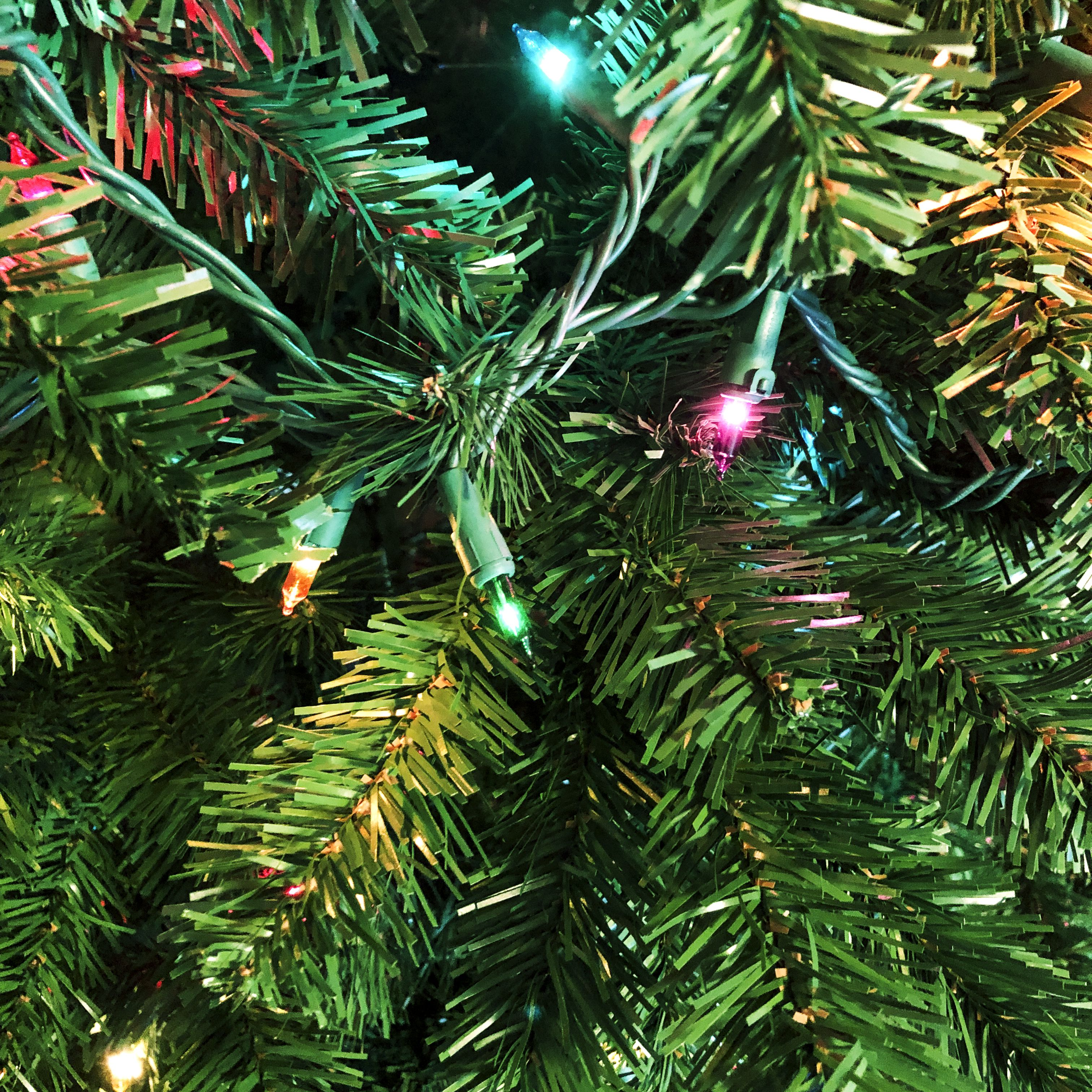 Best Imitation Christmas Trees: The 12 Best Artificial Christmas Trees Of 2019