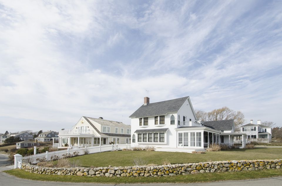 Hyannis Port, Massachusetts USA