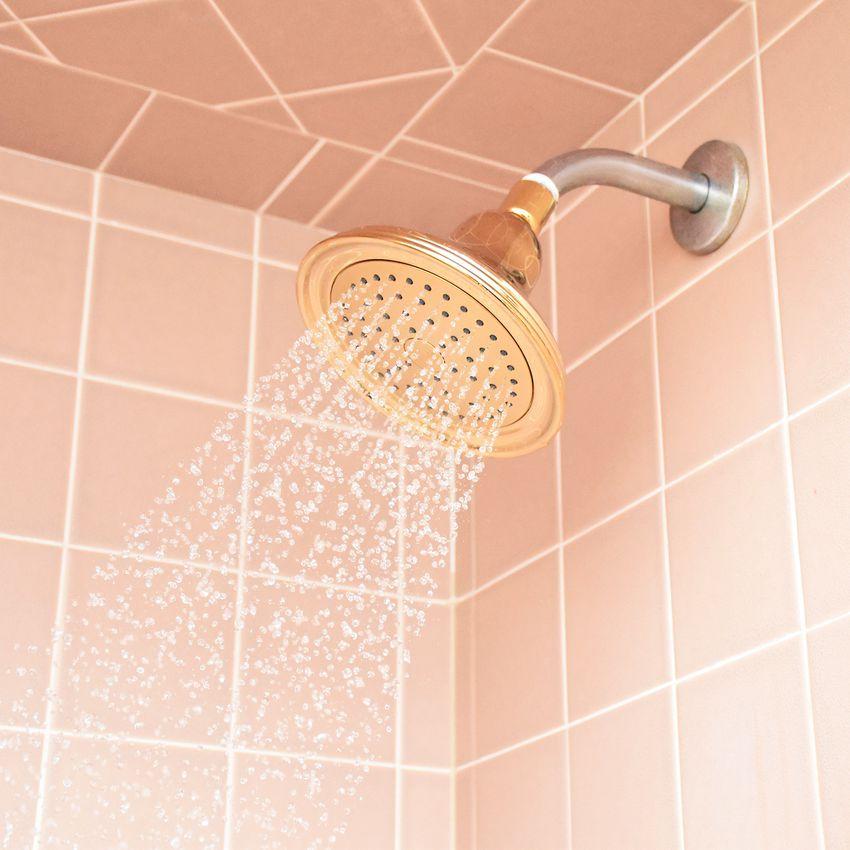 Kohler Forté Single-Function Showerhead