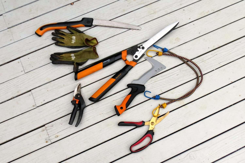grass cutting tools