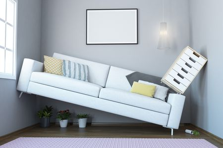 Awe Inspiring How To Decorate A Small Living Room In 17 Ways Best Image Libraries Thycampuscom