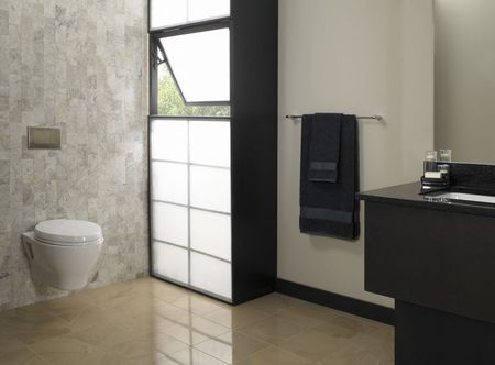 wall hung toilet - Modern Bathroom Toilet