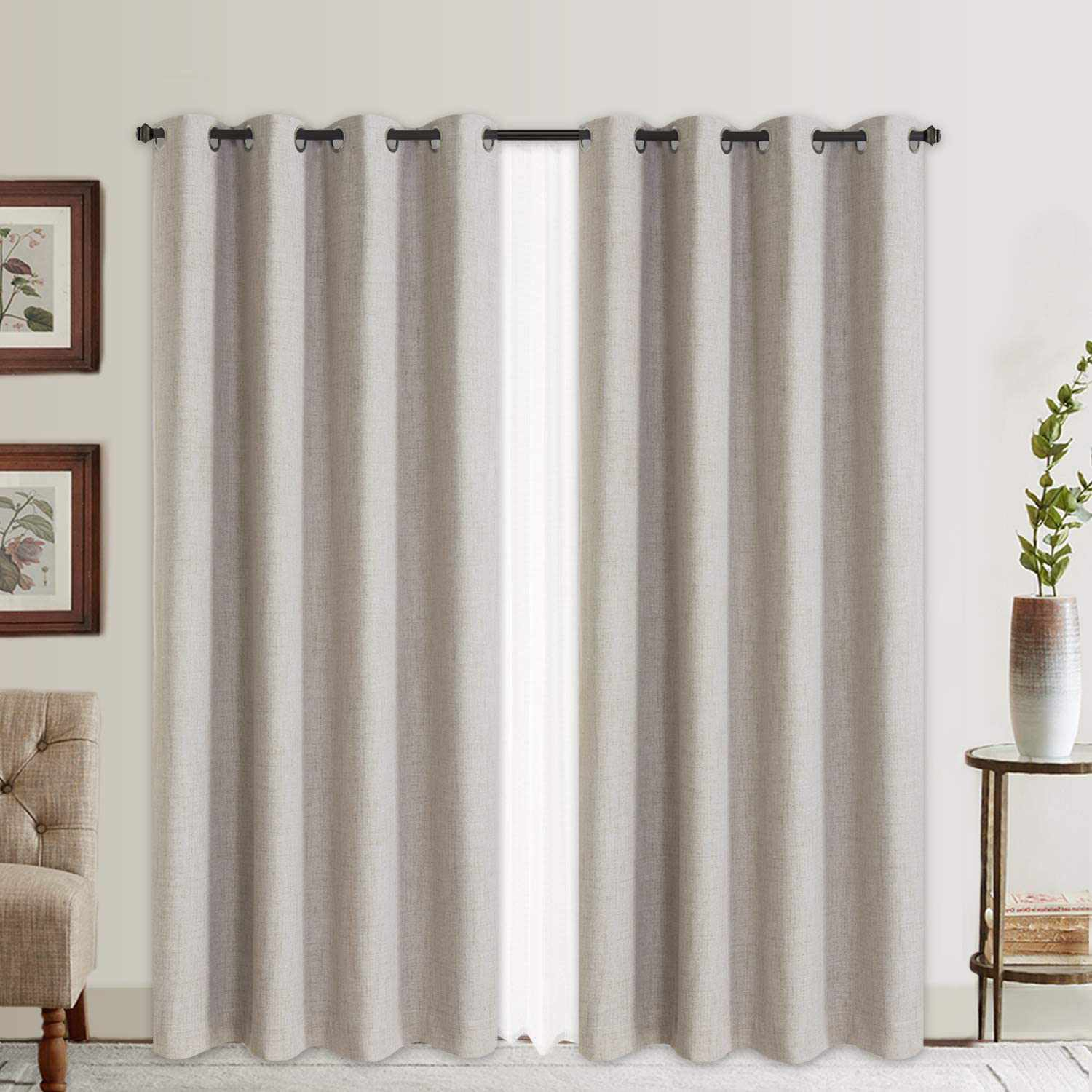 The 9 Best Blackout Curtains Of 2021