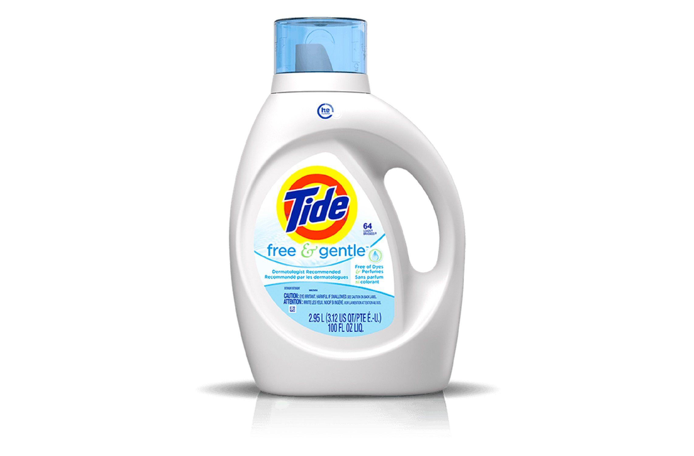13 Best Hypoallergenic Laundry Detergents