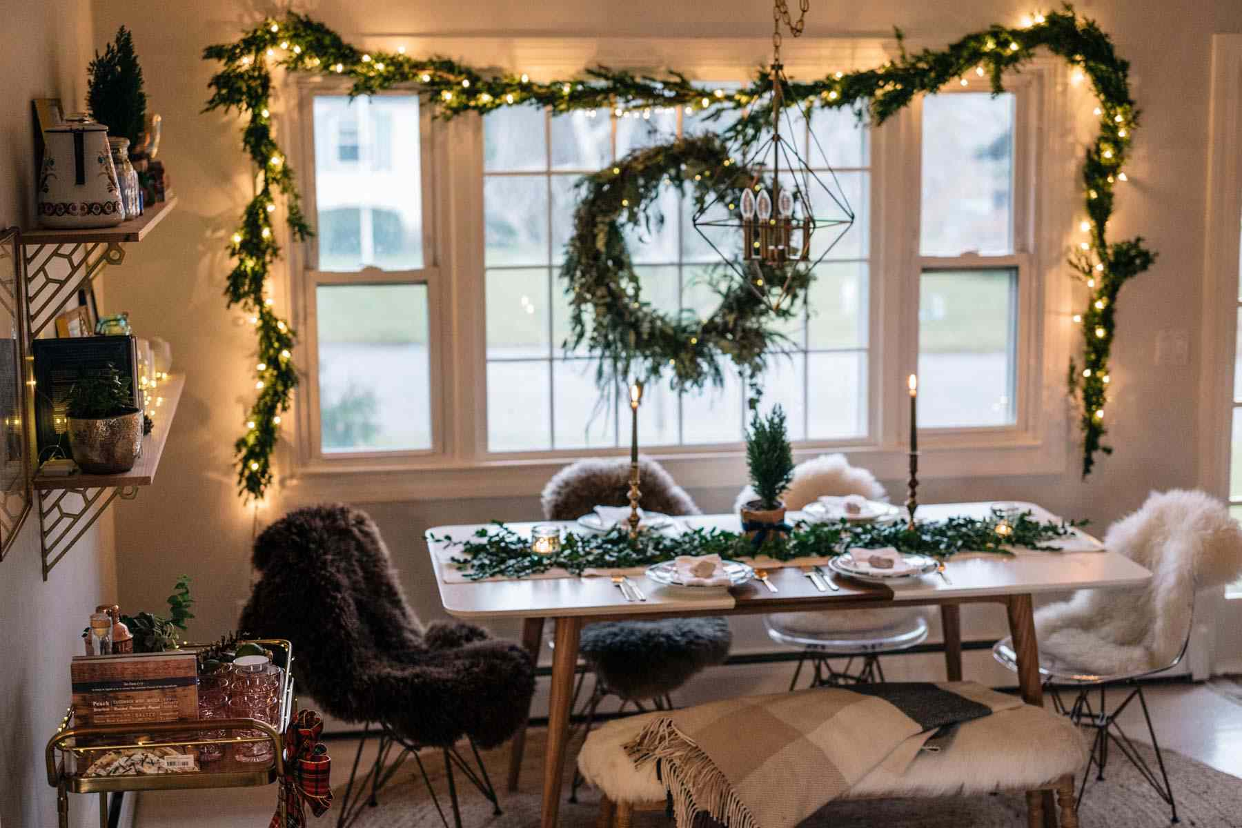 The Latest Christmas Decorating Ideas and Color Schemes