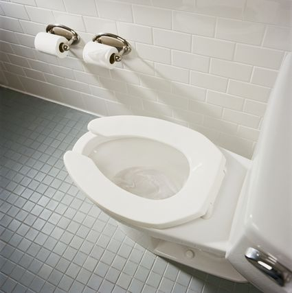 How To Adjust A Toilet Fill Valve