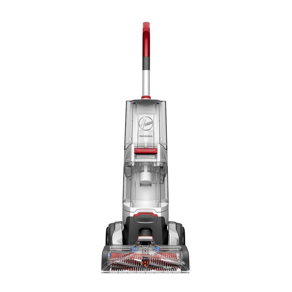 Hoover Professional Series SmartWash Advanced Upright Pet Carpet Cleaner