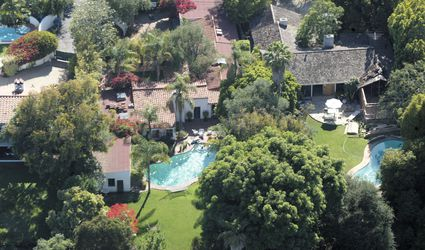 marilyn monroe house
