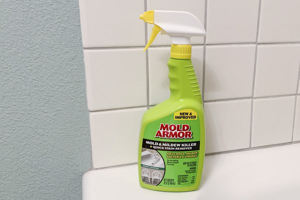 Mold Armor Instant Mold and Mildew Stain Remover